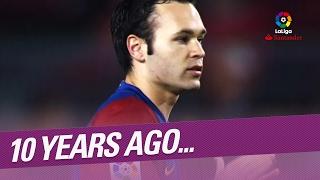 10 Years Ago... LaLiga 28th Round 2006/2007
