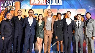 AVENGERS: INFINITY WAR | UK Fan Event