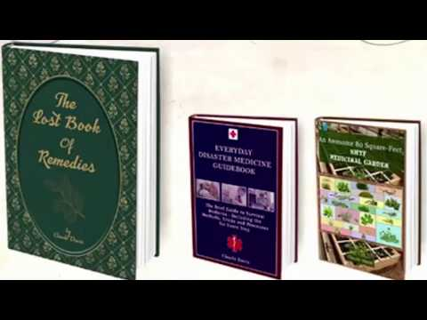 The Lost Book Of Remedies Review, Work or a scam ?