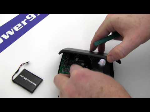 How to Replace Your Magellan RoadMate 2036-MU Battery