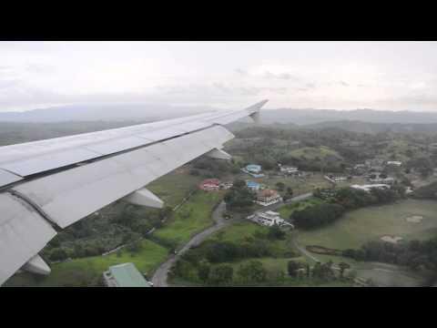 PAL Express Manila to CDO with Photos of Camiguin Island