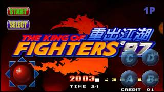 King Of Fighters 97 Perfect Edition For Android