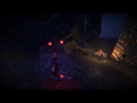 Sorcerer Tank -