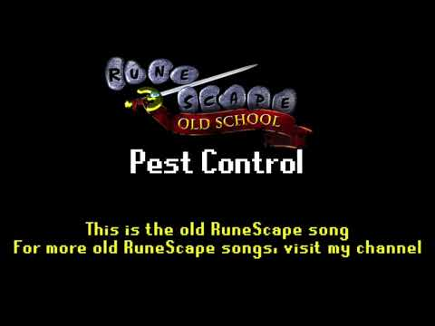 RuneScape 3 Soundtrack: Pest Control (OSRS Sounds)