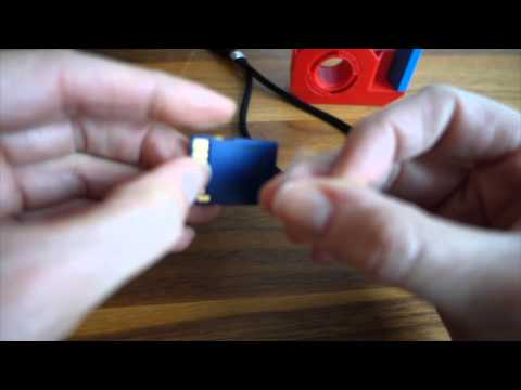 Sony A6000 easy trick how to remove the sd card