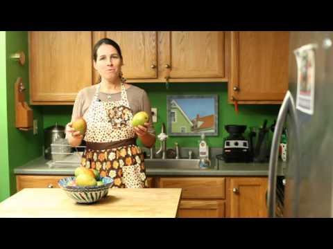 How to Pick a Ripe Mango