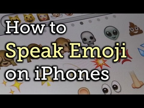 Make Your iPhone Explain the Definition of Emoji Symbols [How-To]