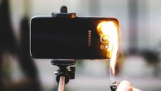11 Camera HACKS in 100 SECONDS for your PHONE!
