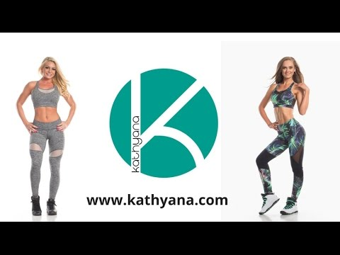 Kathyana Fitness Apparel Wholesale Distributors