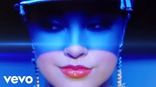 Becky G - Break a Sweat (Official Music Video)