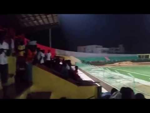 Up coming Senegal football stars
