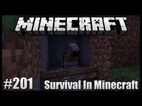 Horse Companion! Spider Dungeon!    [Season 5] Survival In Minecraft (1.7.2) #201