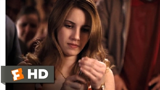 Nancy Drew (2007) - Birthday Party Emergency Scene (5/7) | Movieclips