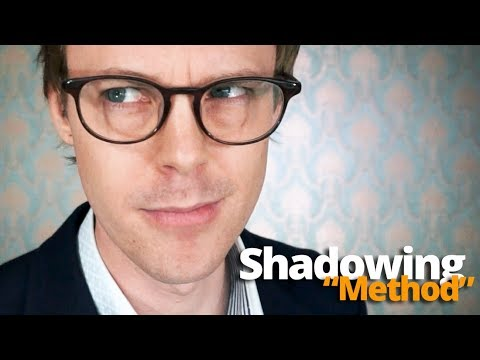 Is Shadowing a Method?