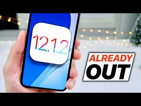 iOS 12.1.2 Released! What's New & Should You Update?