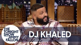 DJ Khaled Reflects on Collaborating with Nipsey Hussle for