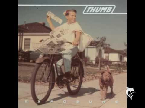 Thumb -  Break Me, Exposure (1998)