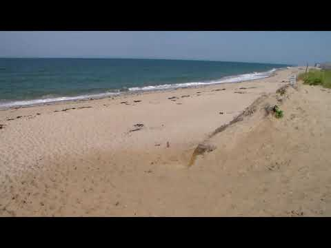 Nantucket Madaket Beach Summer 2016