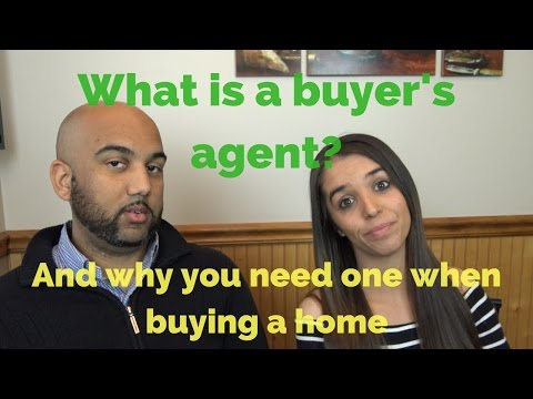 What is a Buyer's Agent? And Why You Need One When Buying a House