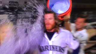 BLOOPERS: Gatorade Shower Prank FAIL Reporter Gets Soaked Viral Video Funny