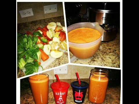 How to make Immunity Boost Juice Recipe