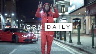 Myka - 2AM In Brum [Music Video] | GRM Daily