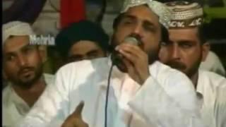 Qari Shahid Mahmood Best Naat
