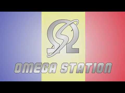 Omega Station Motion Graphics Trailer