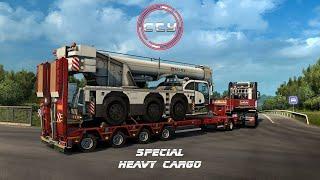 [FR] special en Heavy Cargo