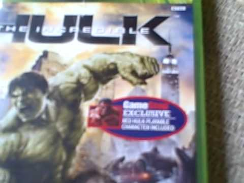 How To Get Red Hulk!