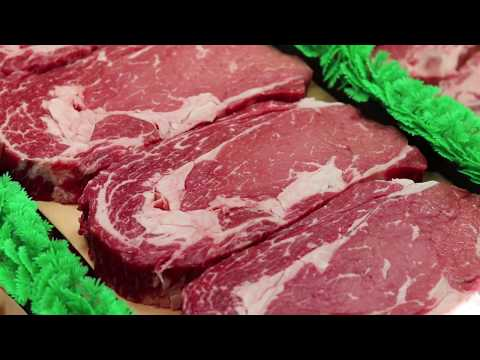 What to look for in a Ribeye Steak