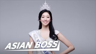 Meet The Controversial Winner of Miss Korea 2018 | STAY CURIOUS #10