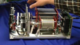 Double-L Balanced Antenna Tuner - Palstar BT1500A Videos & Books
