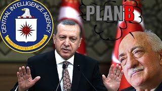 The Truth about Turkeys failed Coup (CIA designed Civil War)