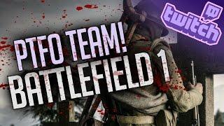 Squad Tactics - A Difficult Match - PTFO? Battlefield 1