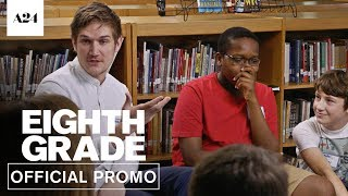 Eighth Grade | This is Eighth Grade | Official Promo HD | A24