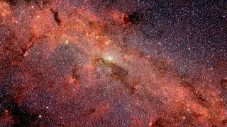 Zoom into the Center of Our Galaxy