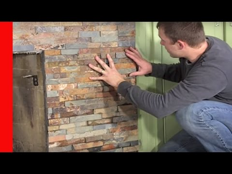 How to resurface your fireplace