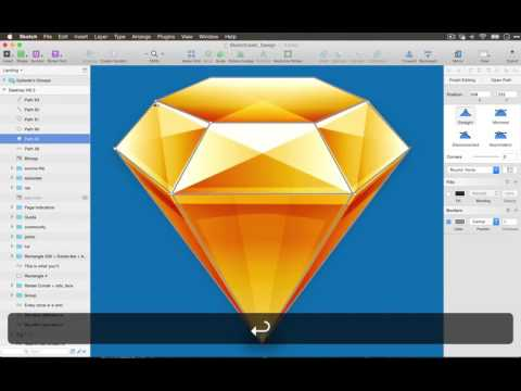 SVG Animation, from Sketch to Code