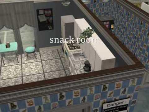 Sims 2 animal hospital