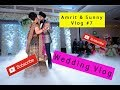 Panjabi Wedding    Amrit & Sunny   Vlog 7    Mandy Dhillon    Vid-Ego    Dj Vix