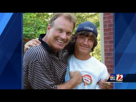 Former Major League pitcher headed to Triad, talking teen, young adult suicide