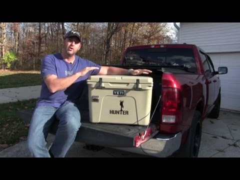 Yeti Cooler review      American Hunting Lease Association