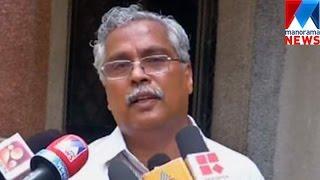 Binoy Viswam against Pinarayi Vijayans statement | Manorama News