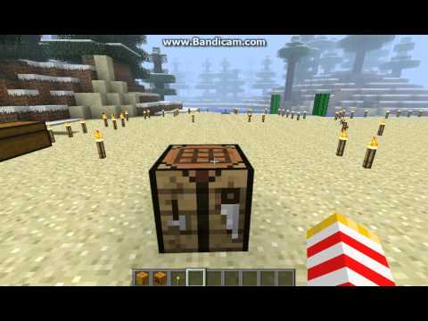 How to make a Jack 'o' Lantern on Minecraft
