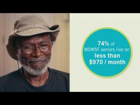 2017 Meals on Wheels San Francisco Video