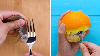 15 Amazing Peeling Hacks That Everyone Should Know! Blossom