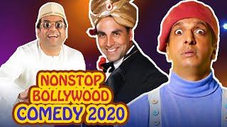 Non-Stop Comedy Scenes - Welcome - Phir Hera Pheri - Deewane hue Pagal - Awara Pagal Deewana