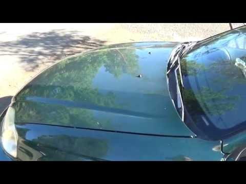 WD-40 Car wash
