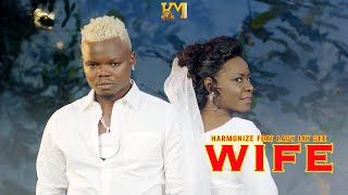 Harmonize feat Lady Jay Dee - Wife (Official Music Video)
